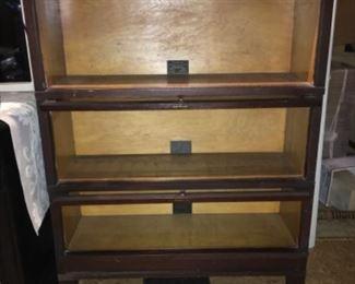 Globe Wernicke Barrister Bookcase