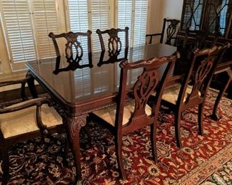 Councill Dining Set