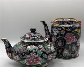 Chinese Tea Pots