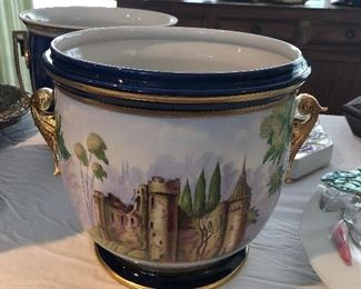 Limoges - (2) pieces available.