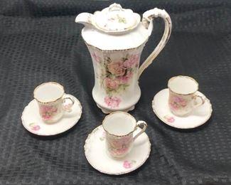 Vintage Tea Set https://ctbids.com/#!/description/share/292002