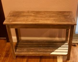 Decorative Table https://ctbids.com/#!/description/share/292016