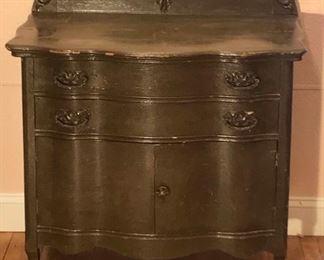 Antique Commode Stand https://ctbids.com/#!/description/share/292018