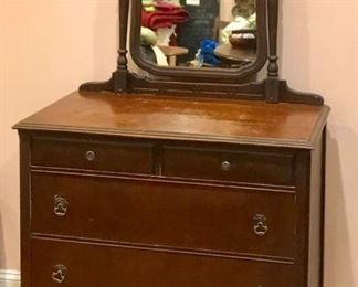Antique Dresser https://ctbids.com/#!/description/share/292021