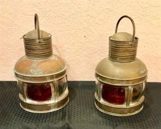 Nautical Lanterns https://ctbids.com/#!/description/share/292026