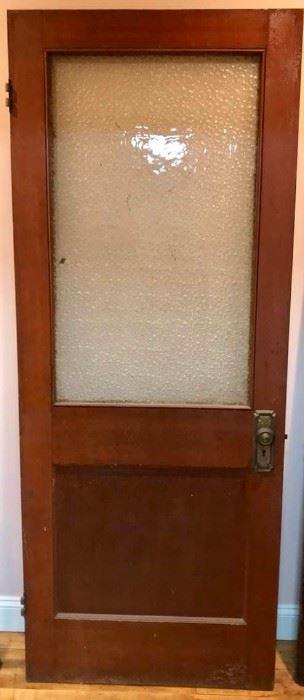Antique Door https://ctbids.com/#!/description/share/292069