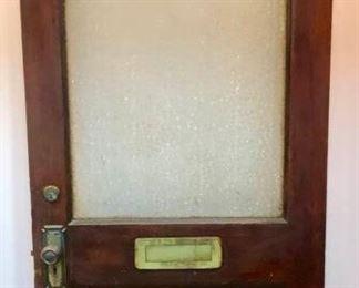 Antoque Door https://ctbids.com/#!/description/share/292070