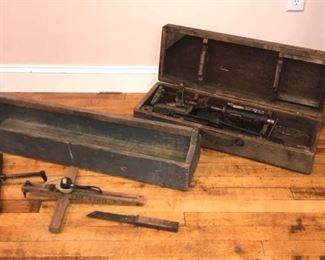 Antique Tools and Boxes https://ctbids.com/#!/description/share/292112