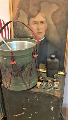 Military Memorabilia https://ctbids.com/#!/description/share/292036