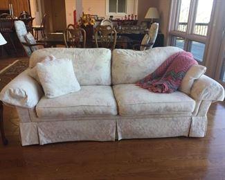 Clayton Marcu Sofa