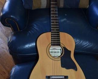 Guitar - Gremlin