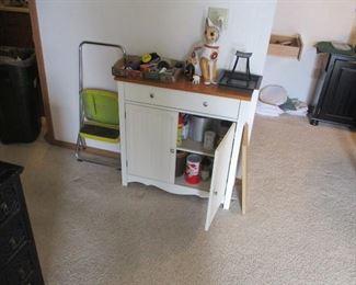 50's step stool