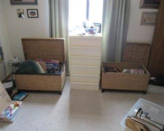 storage chests