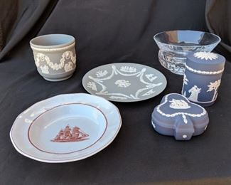 Wedgwood from England