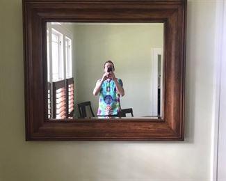 mirror $150