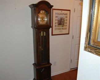 Ridgeway Grand father clock
