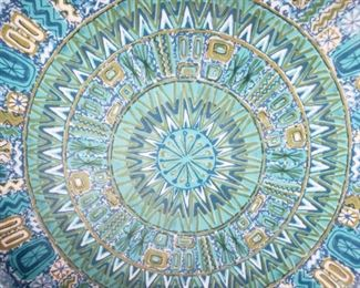 pattern, blue, plate, melamine