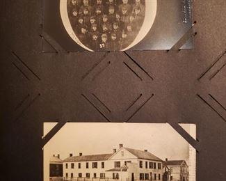 Edward Bromley, photos, collection, 1800s,