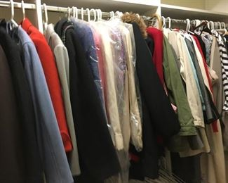 Good Brand Ladies Clothing (mostly size 12)