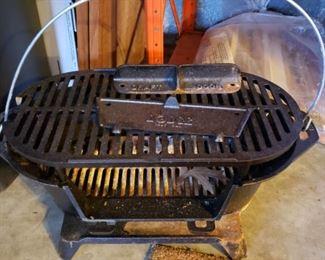 Sportman's lodge grill