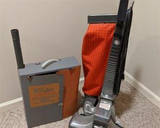 Kirby Vacuum Cleaner(Heritage Series)