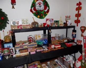 Ornaments, shelf decorations. Hand Made items