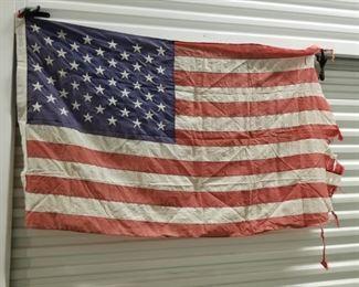 U.S. Flag 50 Stars #7
