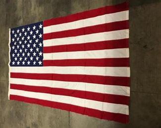 U.S. Flag 50 Stars #1