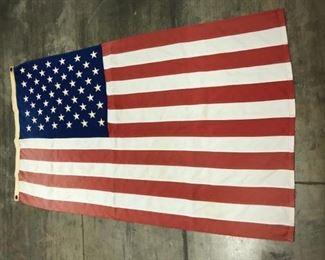 U.S. Flag 50 Stars #3