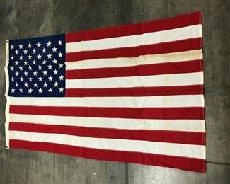 U.S. Flag 50 Stars #4