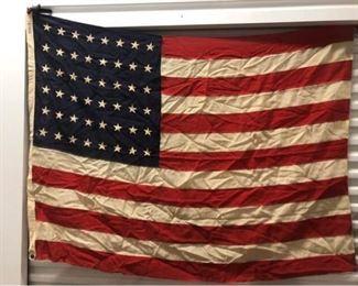 U.S. Flag 48 Stars #4