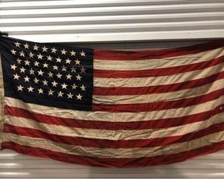 U.S. Flag 47 Stars