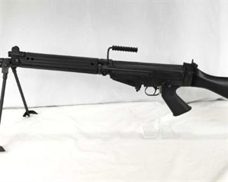 Imbel R-1 A-1 Sporter 7.62mm Rifle Bi-Pod Imbel with Handle, Imported by CAI Georgia VT Model R-1 A-1 Sporter 7.62 MM. Includes (3) Magazines. This hard-to-find rifle is in incredible condition. Don't miss this opportunity.