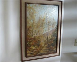 Art Work Canvas