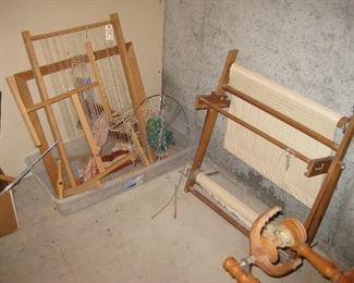 Weaving Loom Supplies