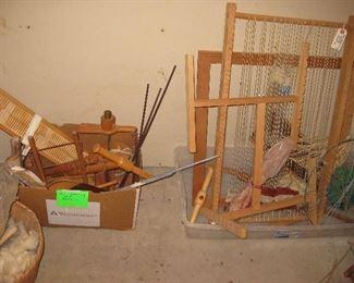 More Weaving Supplies