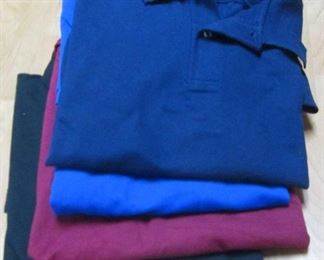 $2 to $3 Golf Shirt Fruit of the loom adult & Youth