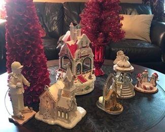 A Very Lenox Christmas