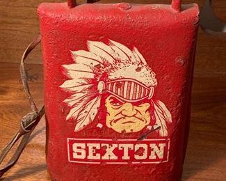 Big Lansing Sexton High school Bell