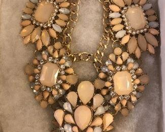 Fancy Costume Jewelry