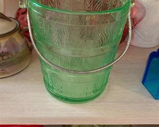 Cambridge Ice Bucket