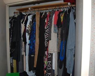 vintage clothes