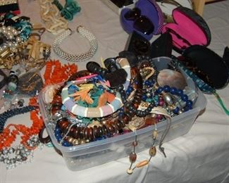 Only 20% of jewelry is pictured, we are processing as quick as possible