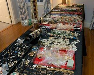Jewelry Galore!!!