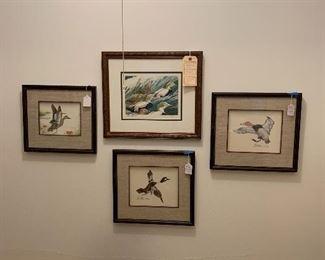 Sallie Middleton Small Prints