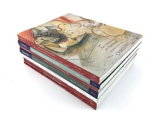 Auction Books
