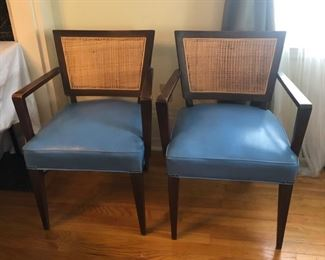 Pair of MCM Chairs
