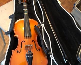 Violin #1