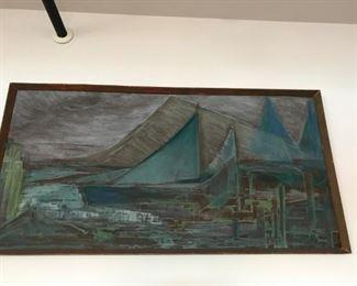 Provincetown artist