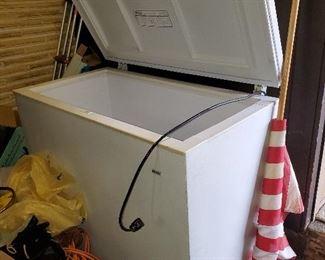 Freezer$125